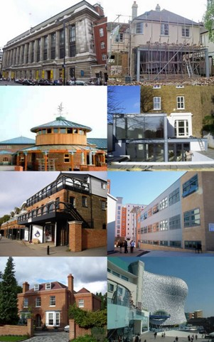Structural engineering consultancy engineering design for Design consultancy london